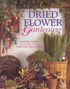 Dried Flower Gardening 0 9780706375039 0706375033