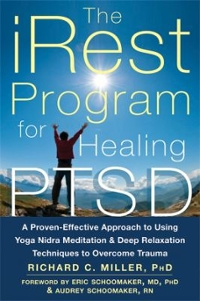 The IRest Program for Healing PTSD 1st Edition 9781626250246 1626250243