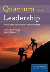 Quantum Leadership 4th Edition 9781284050684 1284050688