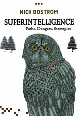 Superintelligence 1st Edition 9780191666827 0191666823