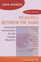 Reading Between the Signs 3rd Edition 9781941176023 194117602X