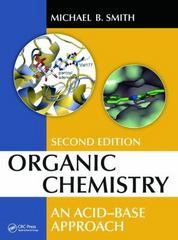 Organic Chemistry 2nd Edition 9781482238235 1482238233