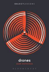 Drone 1st Edition 9781628926323 1628926325