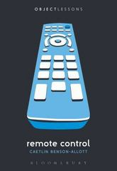 Remote Control 1st Edition 9781623563110 1623563119