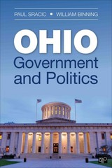 Ohio Government and Politics 1st Edition 9781452290508 1452290504