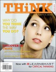 THiNK 3rd Edition 9780077631055 0077631056