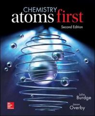 Chemistry 2nd Edition 9780073511184 0073511188