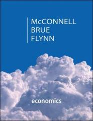 Economics 20th Edition 9780078021756 0078021758