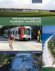 The Environmental Planning Handbook for Sustainable Communities and Regions 2nd Edition 9781611901511 1611901510