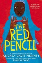 The Red Pencil 1st Edition 9780316247801 0316247804
