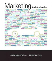 Marketing 12th Edition 9780133763522 0133763528