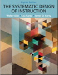 The Systematic Design of Instruction 8th Edition 9780133599336 0133599337