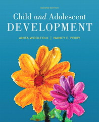 Child and Adolescent Development 2nd Edition 9780133439793 0133439798