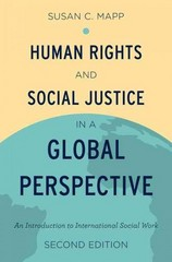 Human Rights and Social Justice in a Global Perspective 2nd Edition 9780199989492 0199989494