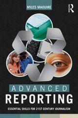 Advanced Reporting 1st Edition 9780415824286 0415824281