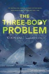 The Three-Body Problem 1st Edition 9780765377067 0765377063