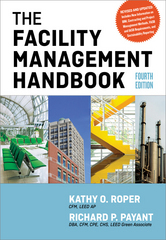 The Facility Management Handbook 4th Edition 9780814432167 0814432166