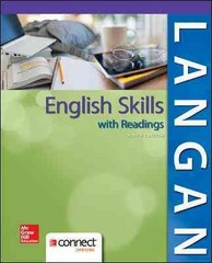 English Skills with Readings 9th Edition 9780073513560 0073513563
