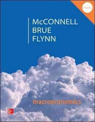 Macroeconomics 20th Edition 9780077660772 0077660773