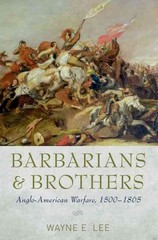 Barbarians and Brothers 1st Edition 9780199376452 019937645X