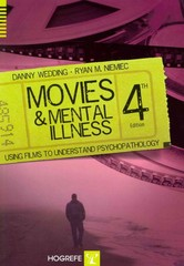 Movies and Mental Illness 4th Edition 9780889374614 0889374619