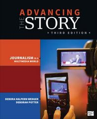 Advancing the Story 3rd Edition 9781483351001 1483351009