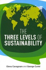 The Three Levels of Sustainability 1st Edition 9781906093686 1906093687
