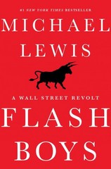 Flash Boys 1st Edition 9780393244663 0393244660