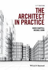 The Architect in Practice 11th Edition 9781118907719 111890771X