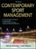 Contemporary Sport Management with Web Study Guide