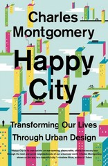 Happy City 1st Edition 9780374534882 0374534888