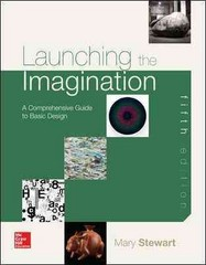 Launching the Imagination 5th Edition 9780073379302 0073379301
