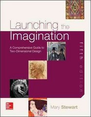 Launching the Imagination 2D 5th Edition 9780077773434 0077773438