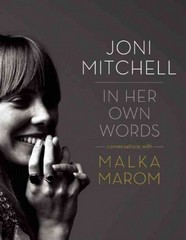 Joni Mitchell 1st Edition 9781770411326 1770411321