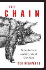 The Chain 1st Edition 9780062288752 006228875X