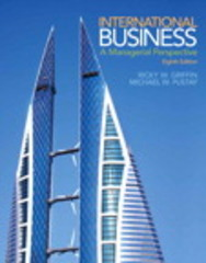 International Business 8th Edition 9780133506297 0133506290