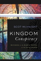 Kingdom Conspiracy 1st Edition 9781441221476 1441221476