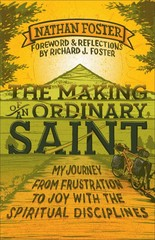 The Making of an Ordinary Saint 1st Edition 9780801014642 0801014646