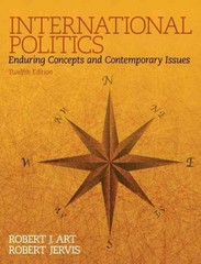 International Politics 12th Edition 9780133807738 0133807738