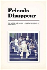 Friends Disappear 1st Edition 9780226156460 022615646X
