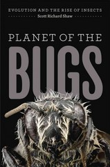 Planet of the Bugs 1st Edition 9780226163611 022616361X