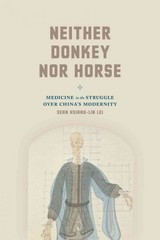 Neither Donkey nor Horse 1st Edition 9780226169910 022616991X