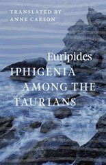 Iphigenia among the Taurians 1st Edition 9780226203621 022620362X