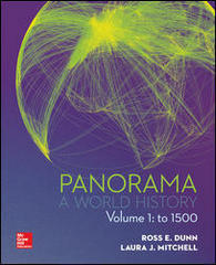 Panorama 1st Edition 9780077482329 0077482328