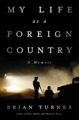 My Life As a Foreign Country 1st Edition 9780393245011 0393245012