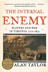 The Internal Enemy 1st Edition 9780393349733 039334973X