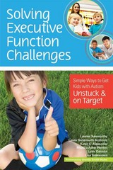Solving Executive Function Challenges 1st Edition 9781598576030 1598576038