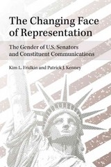 The Changing Face of Representation 1st Edition 9780472119233 0472119230