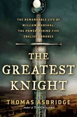 The Greatest Knight 1st Edition 9780062262059 006226205X