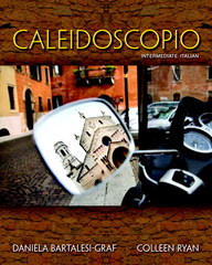 Caleidoscopio 1st Edition 9780205990023 0205990029